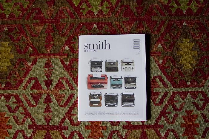 Smithjournal