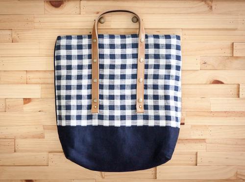 fabric & handle