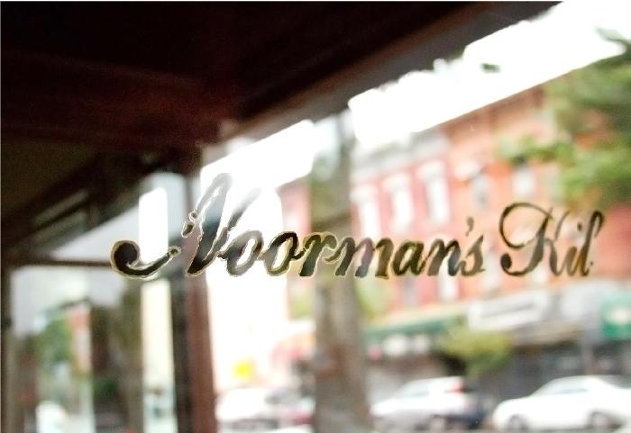 Noorman's kil