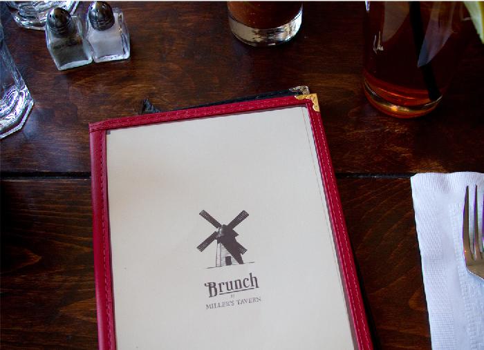 Millers tavern