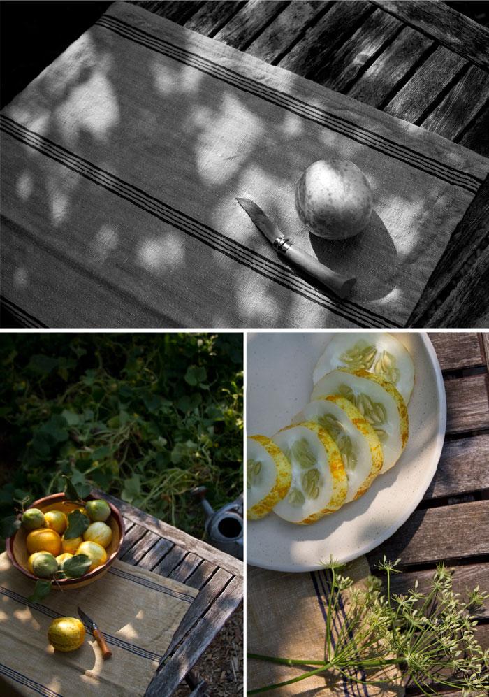 Lemoncukes