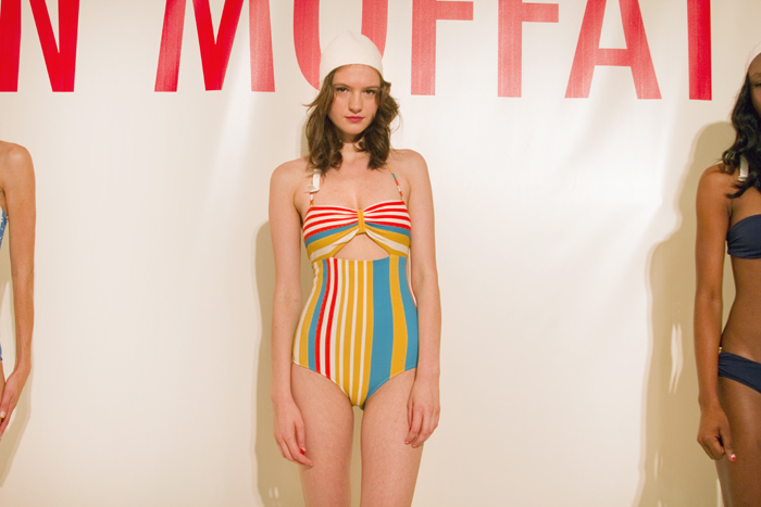 Lauren Moffatt Spring 13